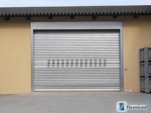 thermicroll fa assistenza su porte avvolgibili a spirale e chiusure coibentate industriali