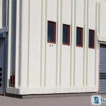 chiusure industriali e porte coibentate per celle frigorifere e per avere isolamento termicoe acustico