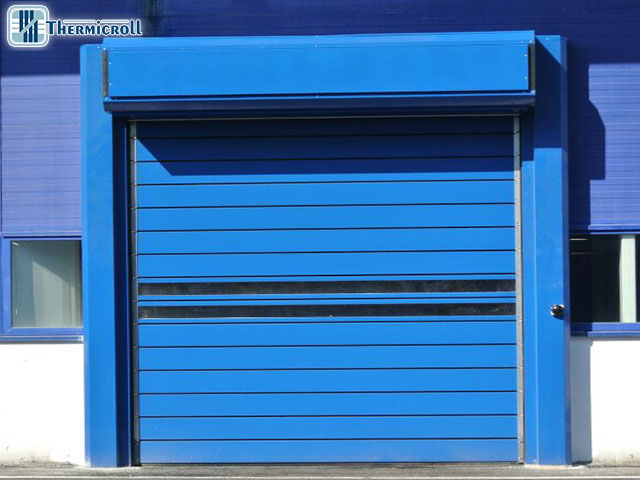 serrande industriali avvolgibili in friuli-venezia giulia