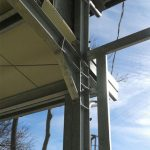 chiusure rapide personalizzate con dislivello tetti