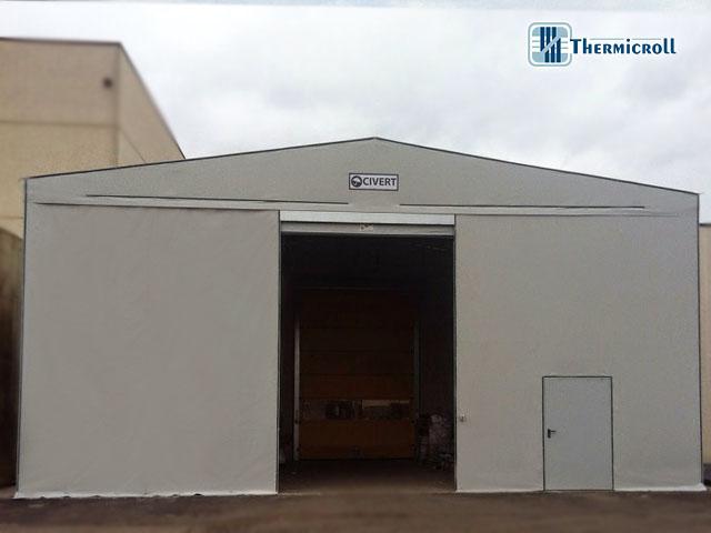 Chiusure industriali Umbria