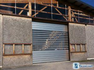 serrande industriali per capannoni industriali svizzera