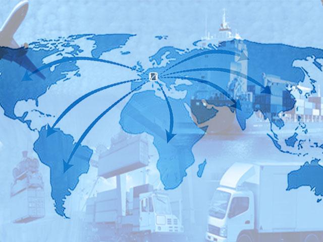 chiusure industriali e porte rapide. trasporti e logistica