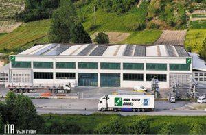 thermicroll bmp assicurano trasporti di chiusure industriali in italia