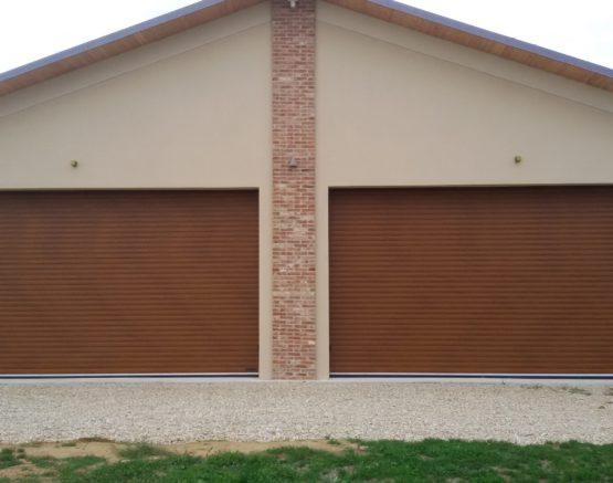 porte sezionali per garage