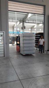 porta rapide settore vitivinicolo