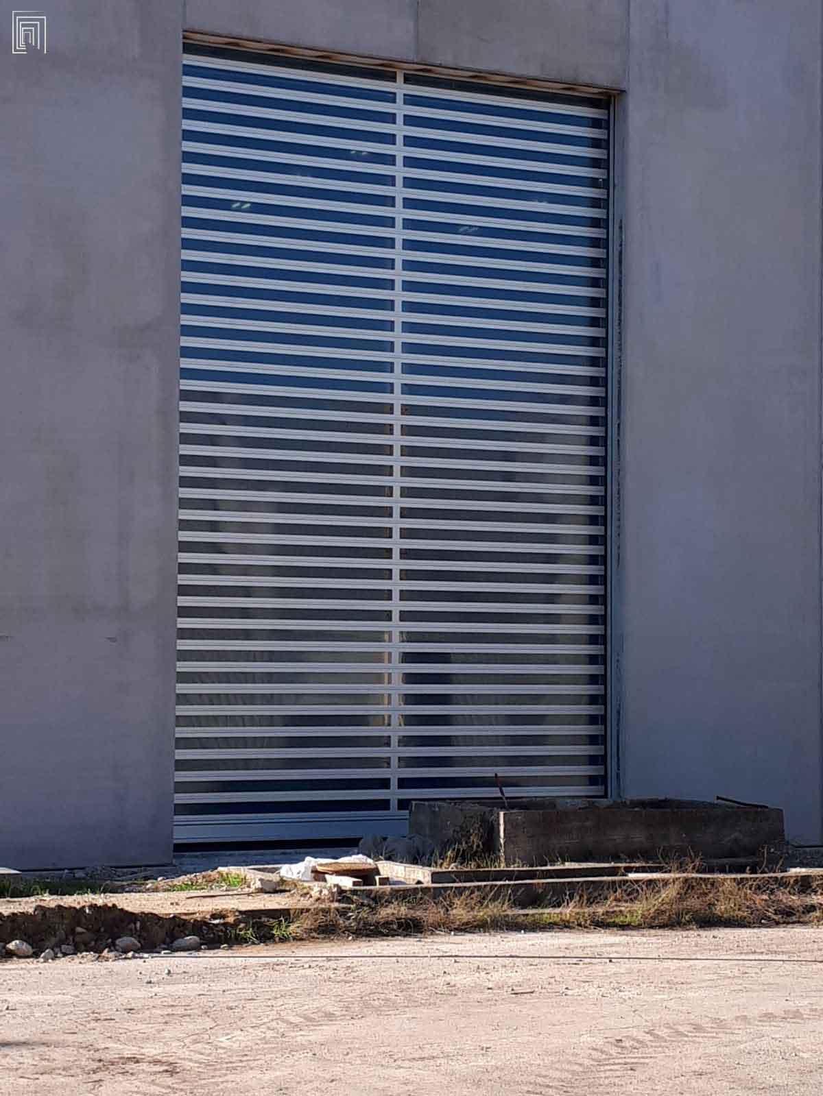 portoni rapidi industriali Rieti