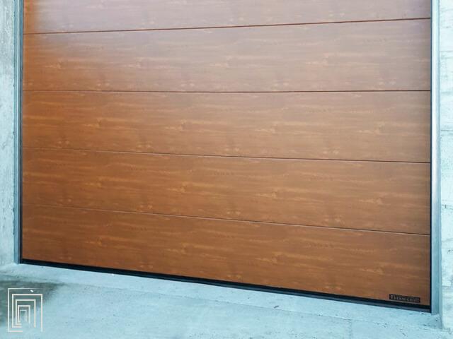 porte sezionali piemonte