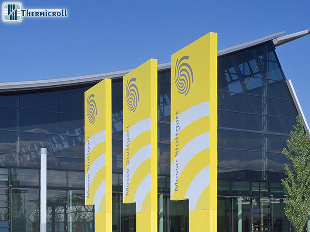 messe stuttgart rt expo thermicroll