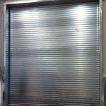 porte metalliche coibentate e portoni industriali thermicroll per completa sicurezza e isolamento