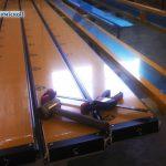 artigianalità nella produzione delle chiusure industriali avvolgibili e delle porte rapide