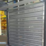 thermicroll air flow sono le nuove serrande avvolgibili rapide microforate