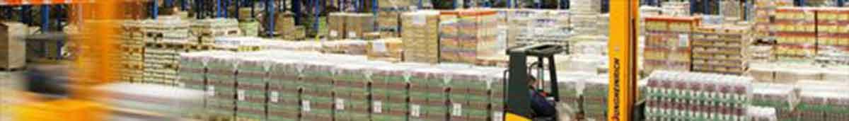 porte rapide settore logistica