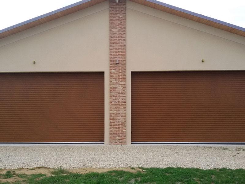 serrande per garage avvolgibili