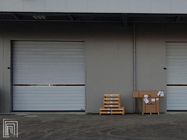 porte di magazzino imola