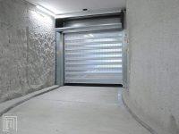 serranda ad avvolgimento garage