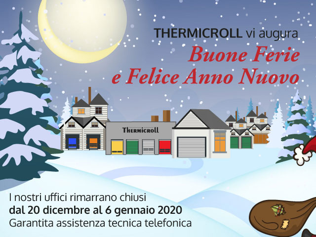 natale thermicroll 2019